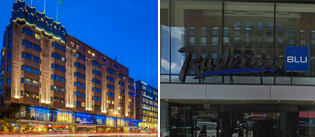 Google Analytics kurs i Stockholm med Befound på Radisson Blue Royal Viking