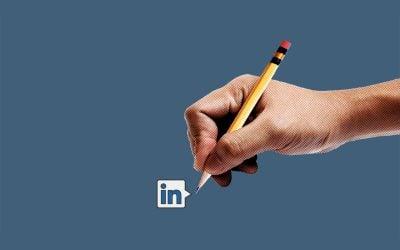 Linkedin företagssida – hur du lägger till fler administratörer