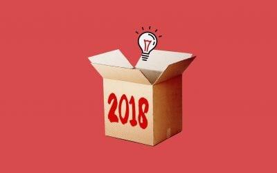 7 Trender inom Content Marketing 2018 [innehållsmarknadsföring]
