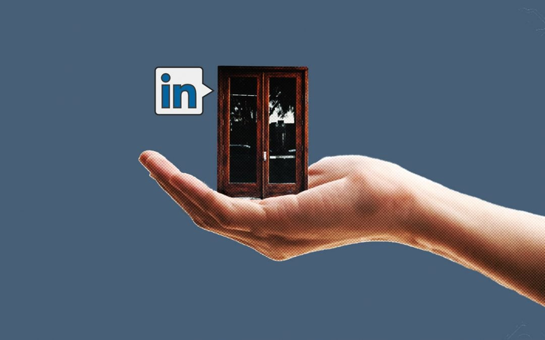 Skapa Linkedin företagssida – så gör du [steg-för-steg guide]